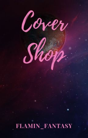 Cover Shop by flamin_fantasy