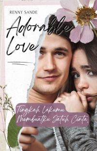 Adorable Love cover