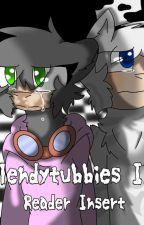Slendytubbies lll ((Reader Insert)) by DraikaTheDragon