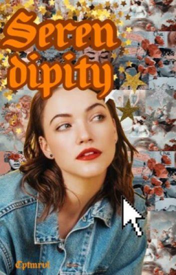 Serendipity || R. Lupin