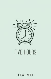 five hours (bxb) cover