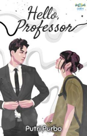 Hello, Professor (TERBIT) by putripurbo