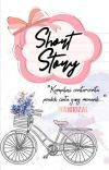 SHORT STORY 🎬  cover