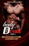 "Forbidden Paradise #2 : MARCUV FIORUCCI ""Body Of Desire"" (On Going) cover"