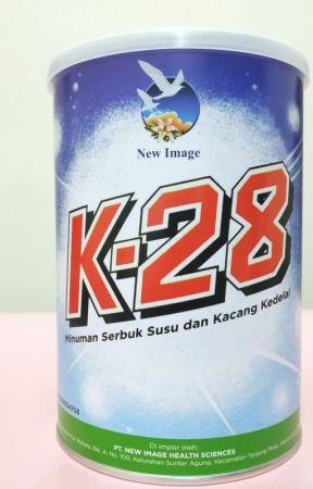 PROMO! CALL/WA 0811-9700-400, Susu K28 Untuk Kesehatan Tulang Di Bekasi by pusatsusuk28bekasi