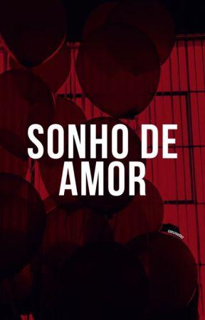 Sonho de amor   Reddie by coccinellez