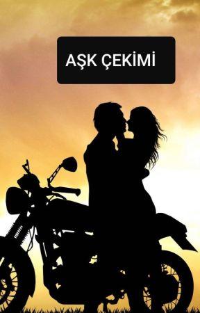 AŞK ÇEKİMİ by Karpatyam