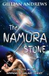 The Namura Stone (The Ammonite Galaxy, book 6) cover