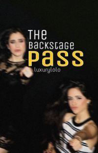 The Backstage Pass (Camren) cover