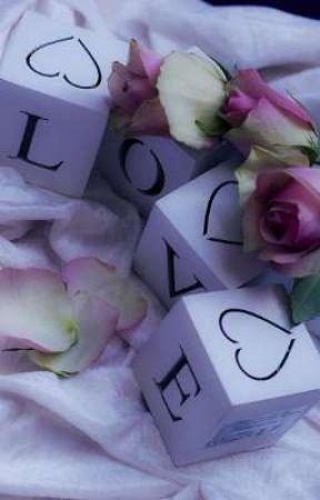 Poem about Love by SinserlyMae
