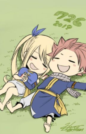 NaLu Everywhere [Recueil d'OS] by SophieOrella