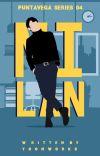 MILAN (P.S#4) cover