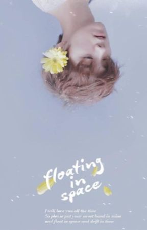 floating in space |HH| by hunhanangel