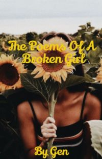 The Poems Of A Broken Girl cover