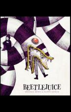 BeetleJuice, Lydia × Fem! Reader by Bum8le