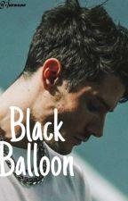 Black Balloon (BxB) by iluvmomo