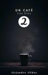 UN CAFÉ CON DIOS 2 cover