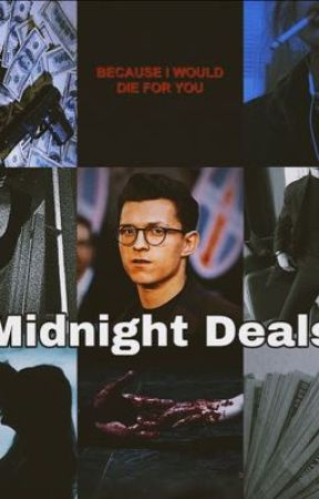 Midnight Deals by goldendarlingz