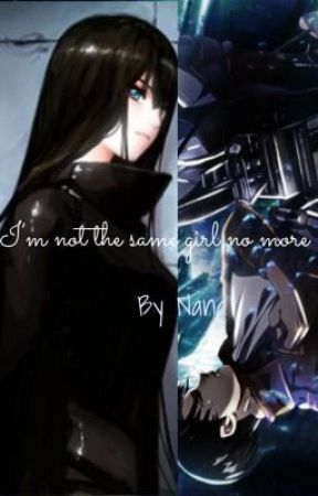 I'm not the same girl no more (Levi love story.)  by KiraTillman012