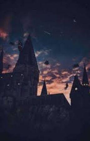 hogwarts love |Cedmione| by summerlatte