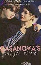 Casanova's first love  TAEKOOK by sodashar