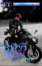 Bad boy in love by nashAishah