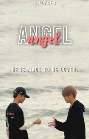 ANGEL ☾ winwin one shots. by sillyseo