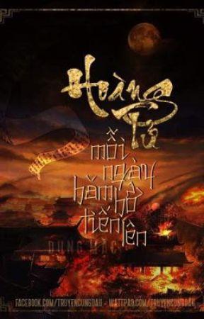Hoàng Tử Mỗi Ngày Hăm Hở Tiến Lên [Edit] - Dung Mặc by truyencungdau