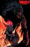 Godzilla: De Lo Frío a Lo Calido cover
