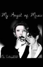 My Angel of Music (Chanbaek) by cclay2020