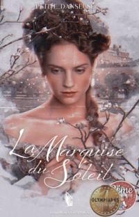 La Marquise du Soleil (RÉÉCRITURE ET CORRECTION) cover