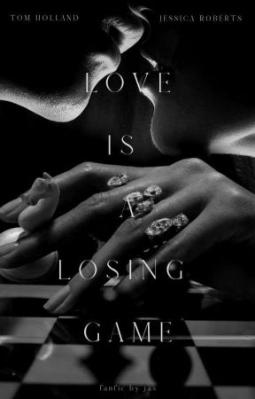 love is a losing game by avgerpls