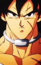 My Hero Academia: Izuku the Ultimate Saiyajin Vigilante (Izuku x Momo) by TevinMoore92