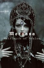 Morgana Pendragon & Sister Imperator : Hidden Legacy. by Aureum_Ghuleh18