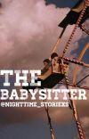 The Babysitter cover