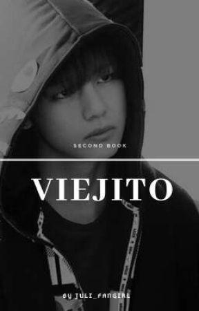 VIEJITO [Taegi]  by Juli_fangirl