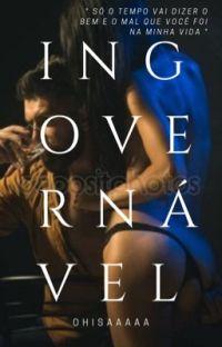 INGOVERNÁVEL  cover