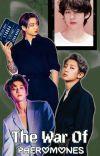 🐺🍫 The War Of Pheromones 🍑🐺 cover