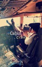 Cabin Crew    BTS / Park Jimin by Cessz01