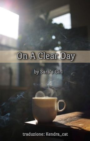 On A Clear Day (di Sara's Girl) by Kendra_cat