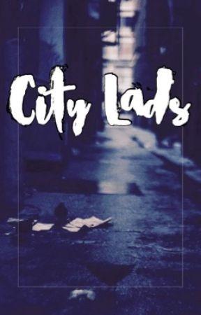CITY LADS   original roleplay by robxn_xscelar
