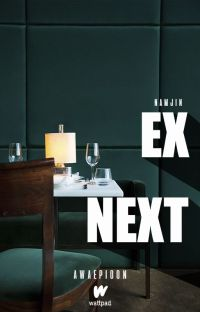 Ex, Next? | Namjin cover