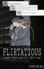 flirtatious [a vmin ff]  by vminature