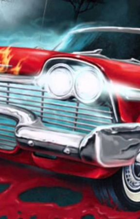 Wanna go for a Ride? The Return of Christine by JesterheadJohnSnow
