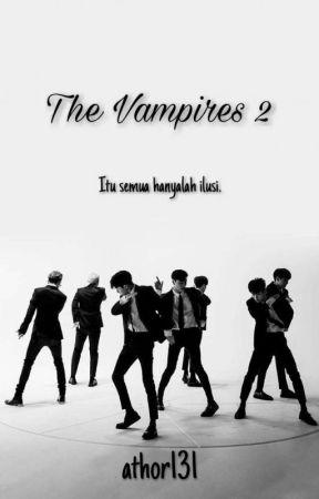The Vampires 2    iKON [✓] by Athor131