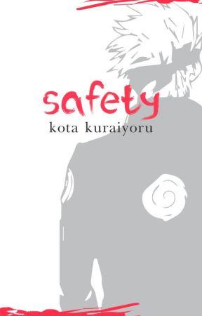 safety [Kakashi Hatake x OC] by KotaKuraiyoru