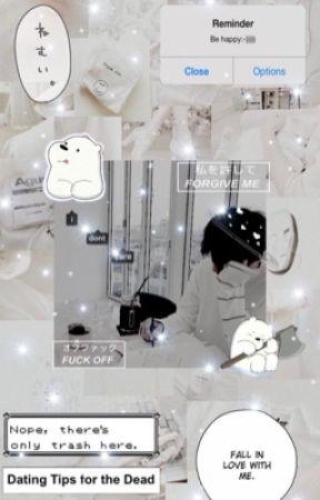 Shy 2 (Xiumin x MaleReader) by Lee_Jeongsoo