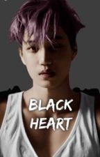 Black Heart (Book #1) by Kynslie114