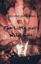 Little girl's wild side by Gayu2594