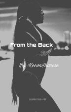 From The Back (Celebrity Imagines) by keevasharese